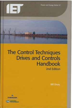 The Control Techniques Drives