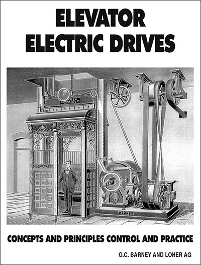 Elevator Electric Drives