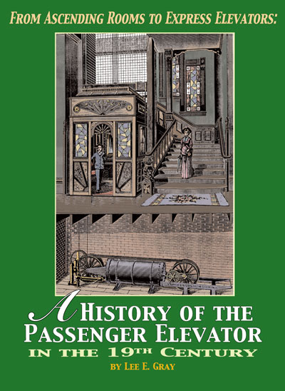A History of Passenger Elevator in the 19th Century