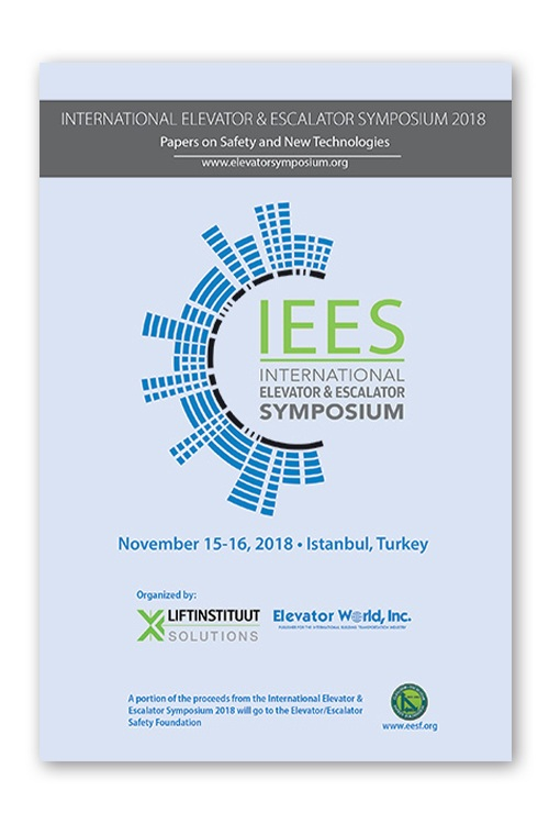 IEES 2018: Papers on Safety and New Technologies