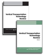 Vertical Transportation Technology Review Set