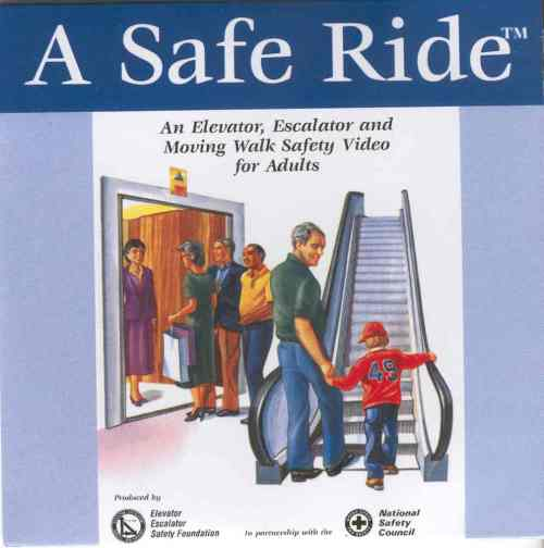 A Safe Ride – Safety for Adult Riders