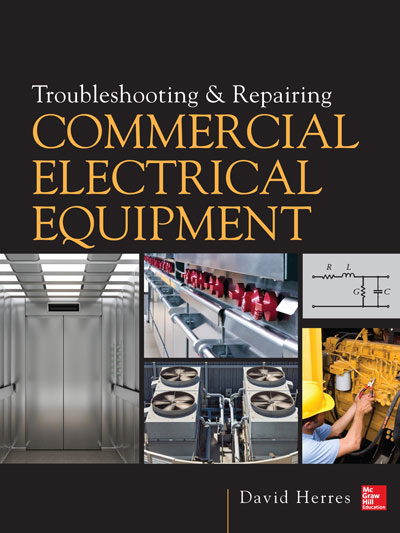 COMMERCIAL ELECTRICAL EQUIPMENT