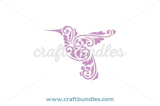 Ornate Bird