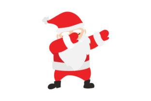 Dabbing-Santa-Claus-312x208
