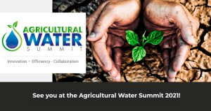 Agricultural Water Summit 2021