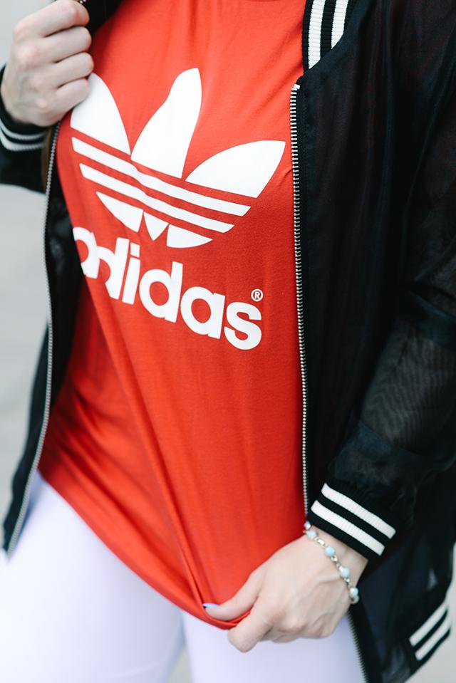 Adidas Original Shirt