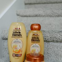 Garnier Whole Blends Hair Repair