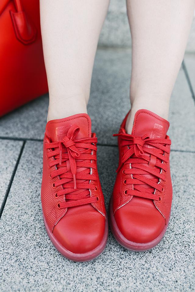 Adidas Original Stan Smith Sneaker