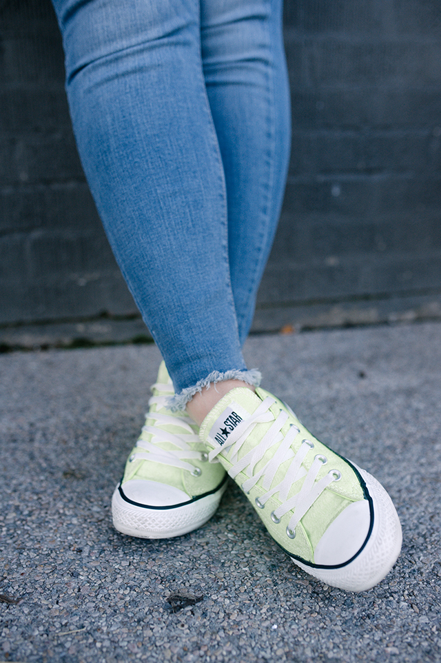 Converse All-Star Low Tops