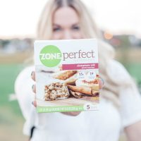 ZonePerfect Little Wins