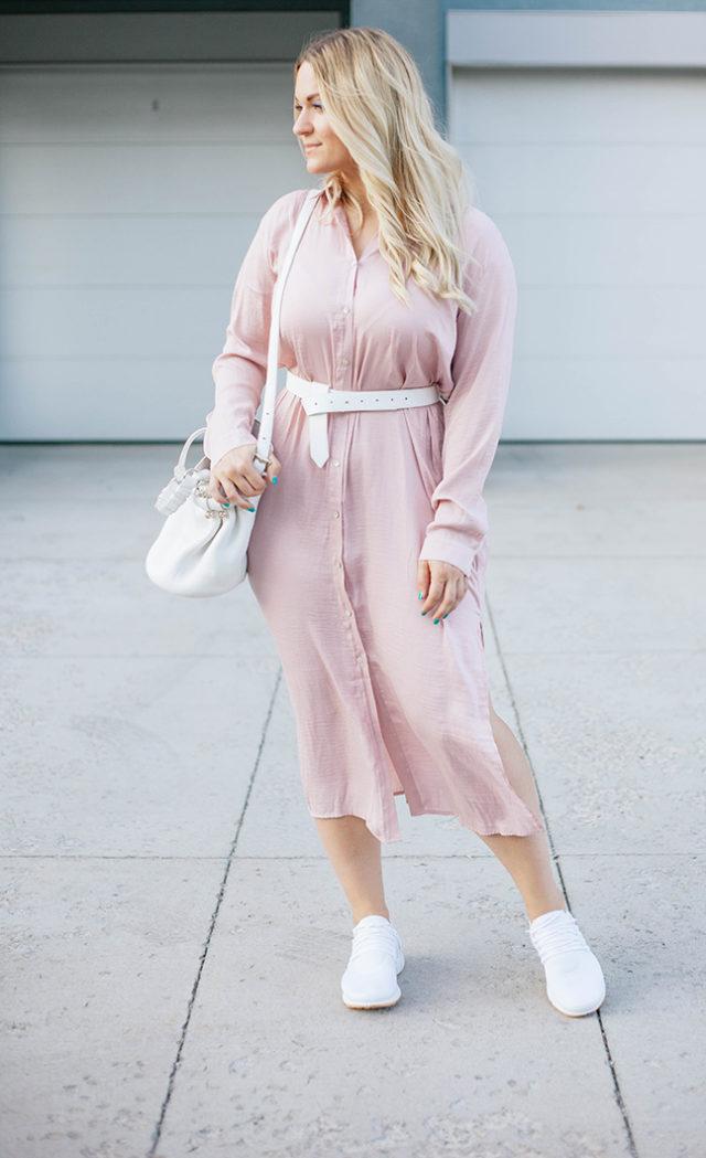Casual Fall Dress