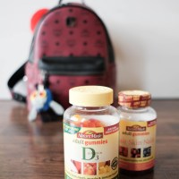 What's in my Bag - Nature Made® Adult Gummies