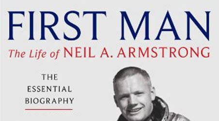 """Image result for First Man: The Life of Neil A. Armstrong"""""""