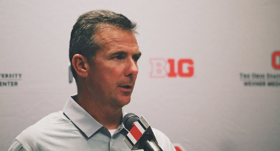 Urban Meyer Coach's Show: Ohio State is Excited to See the ...