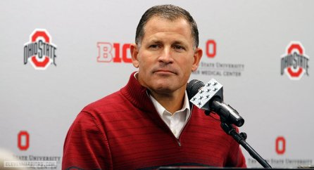 , What Is Going On Between Tennessee & Greg Schiano?