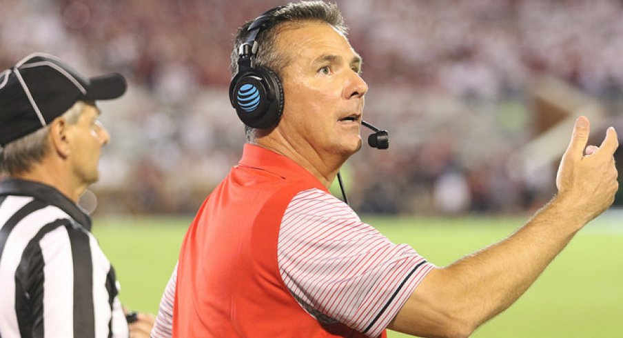 Urban Meyer Call-in Show Producer Explains Lack of Calls ...