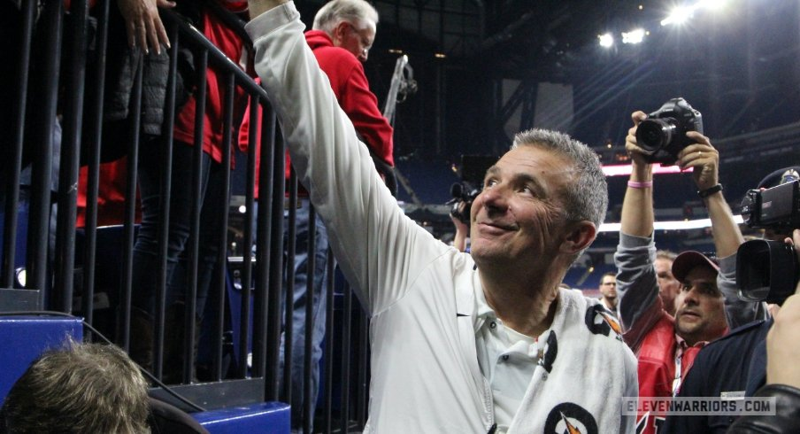 Urban Meyer On Ohio State S Playoff Resume I Think We