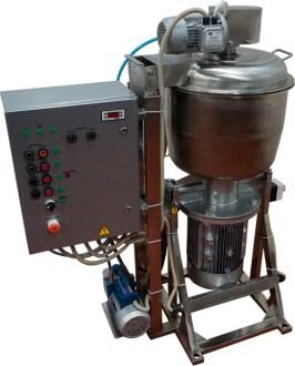 Куттер вакуумный ИПКС-032-50(Н)
