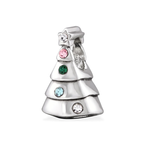 silver-christmas-tree-bead-with-crystal