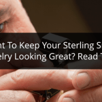 Tips to Keep Your 925 Silver Jewelry Looking Great