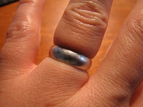 Best Ways To Remove A Silver Ring From A Swollen Finger ELF925 Blog