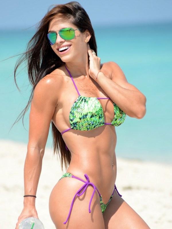 Alyne hortolani musa do brasileirao 2011 pt 2 - 5 1