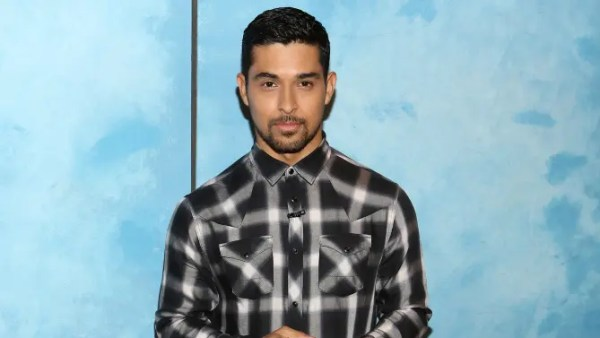 "MIAMI, FL - AUGUST 24: Wilmer Valderrama visits the set of ""Despierta America"" at Univision Studios on August 24, 2015 in Miami, Florida. (Photo by Alexander Tamargo/Getty Images)"