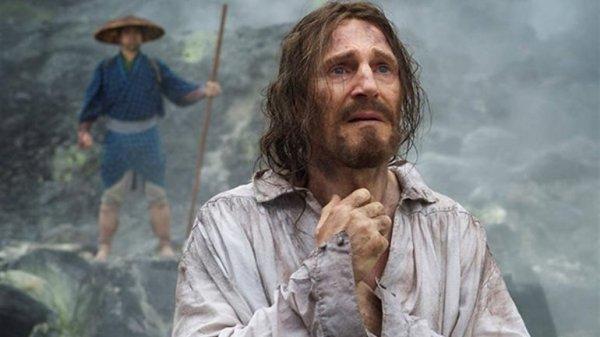 Liam Neeson /  Cristovâo Ferreira