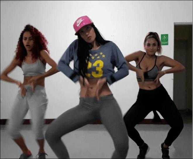 Reto dura baile sexy latina httpzoee4r6cj - 2 6