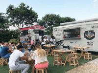 Food Truck Venezuela