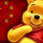 Christopher Robin en China