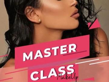 master class makeup