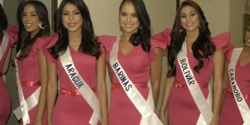 Organización Nuestra Belleza Venezuela