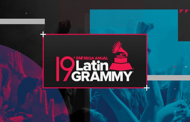 Latin Grammy 2018