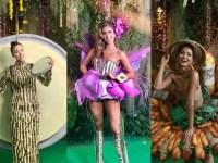Miss Universo 2018 trajes típicos 1