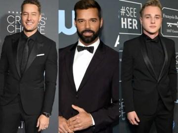 Critic's Choice Awards 2019 2