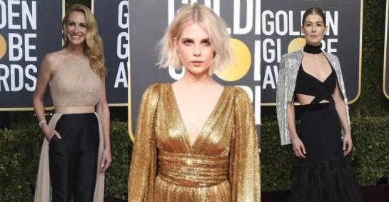Golden Globes 2019 1