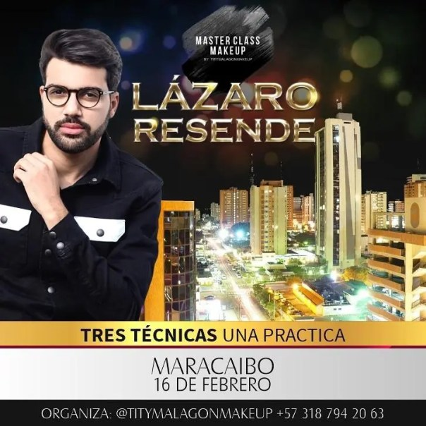 Lázaro Resende