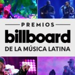 Premios Latin Billboard 2019