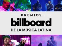 Premios Latin Billboard 2019
