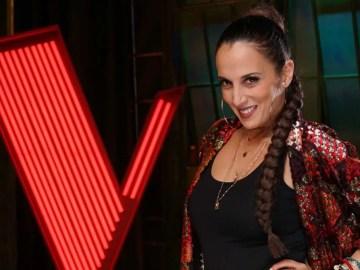 Mayré Martínez