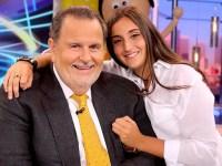 Mía, hija de Raúl Molina