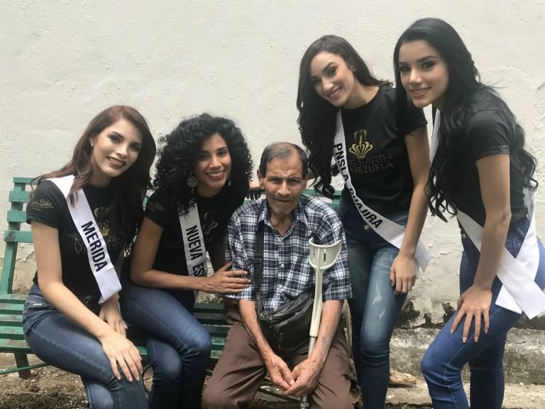 Miss Earth Venezuela
