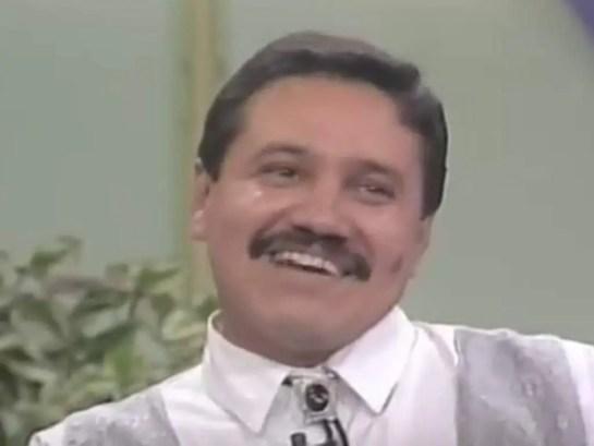 Fernando Colina