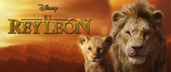 """""""El Rey León"""""""