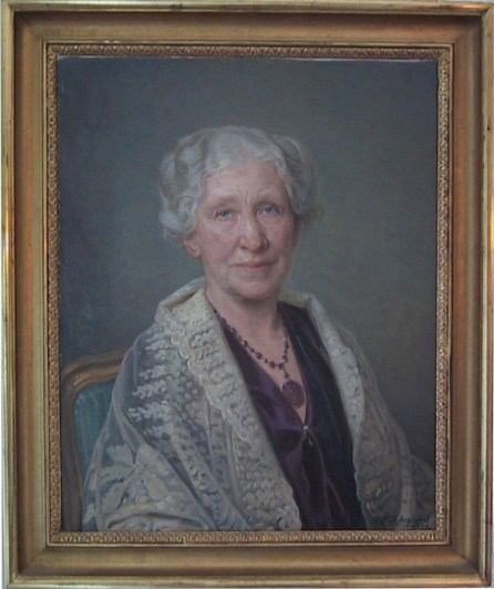 Anna Klingberg f. Fogelmarck (1867-1953)