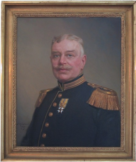 Erland Klingberg (1866-1938)
