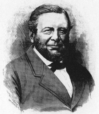 Göran Fredrik Göransson (1819-1900)