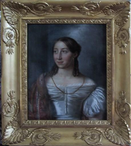Sofie Elfbrink född Göransson (1817-1860)